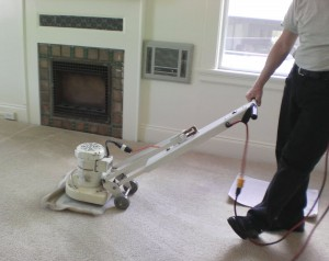 compare carpet cleaning methods