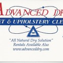 history dry carpet cleaning