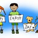 green cleaning solutions - Happy Earth Day