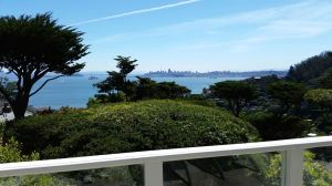 Carpet Cleaning Sausalito