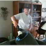 furniture cleaning Petaluma