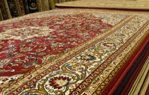 Advanced Rug Cleaning - Advanced Dry