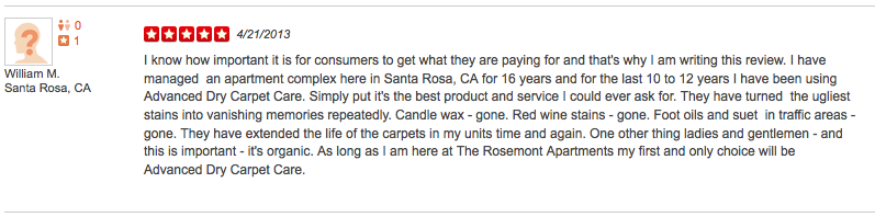 Carpet Cleaning San Rafael Yelp_Review_7