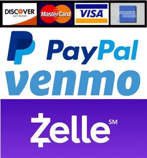 Image result for VENMO ZELLE